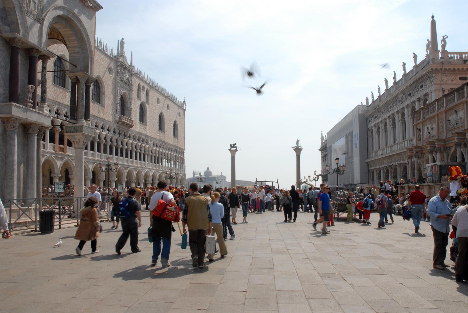 Gente San Marco